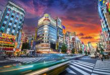 Japan Offers Affiliation