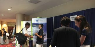 B-Fly Team at Affiliate Summit